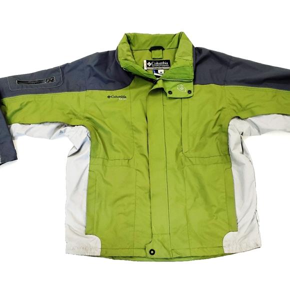 Men's COLUMBIA* Outdoor Jacket
